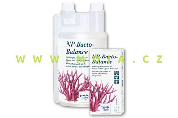 TM® NP-BACTO-BALANCE vynikající na snížení N, P a barevnost korálů, 200 ml