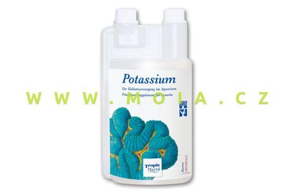 TROPIC MARIN® PRO-CORAL POTASSIUM, doplňování draslíku, 500 ml