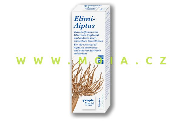 TROPIC MARIN® ELIMI-AIPTAS, na likvidaci skelných sasanek, 50 ml