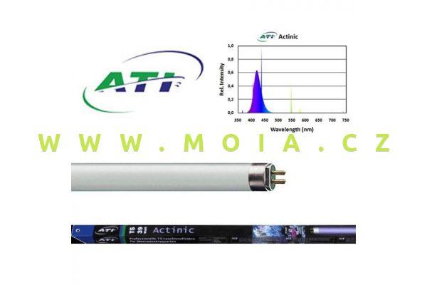 Zářivka T5 - ATI Actinic 24W (549mm)