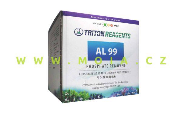 Triton ošetřování,  odstraňovač PO4 - AL99 High quality phosphate remover, 1 l