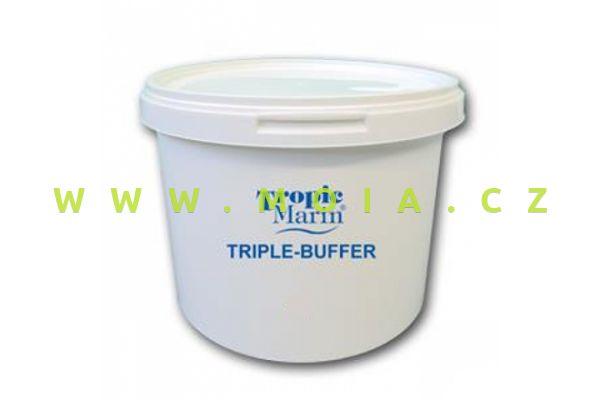 TM® TRIPLE-BUFFER pro nastavení pH 8.3 a navýšení kH, 4550g