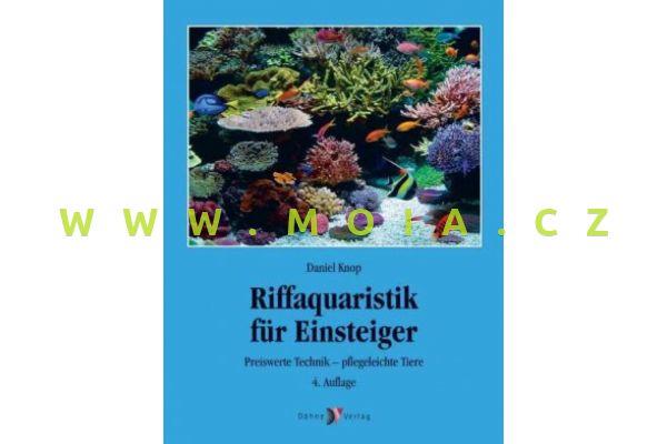 Kniha Riffaquaristik für Einsteiger