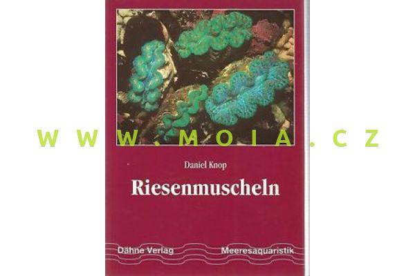 Kniha Riesenmuscheln
