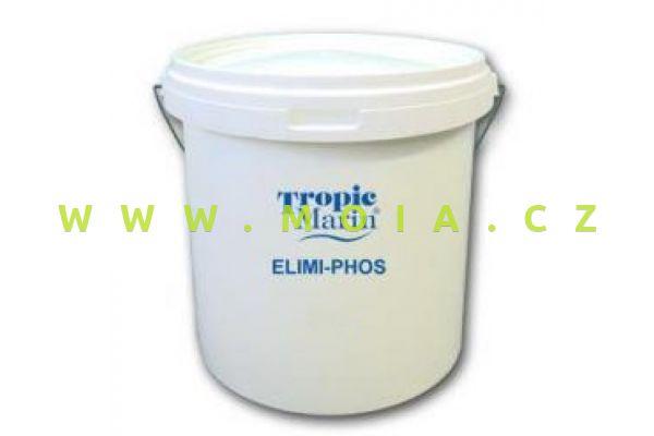 """TM® ELIMI-PHOS na snížení PO4 a odstranění """"žluté vody"""", 5000g"""