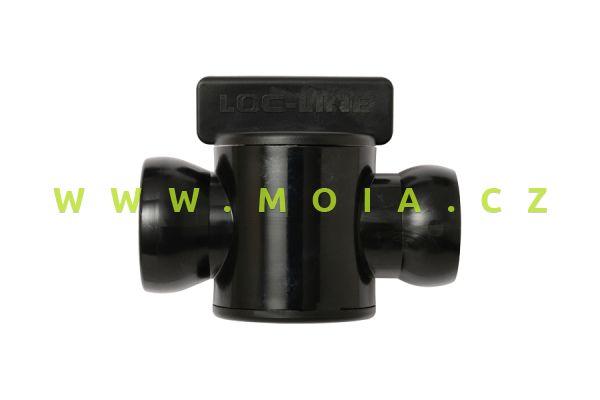 "ECO mezisegmentový ventil; pro 1/2"" systém"