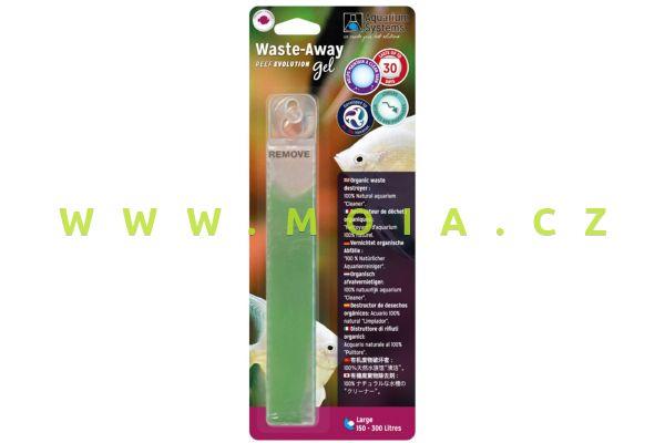Dr.Tim´s WASTE-AWAY Gel freshwater Large (1×), 150–300 l