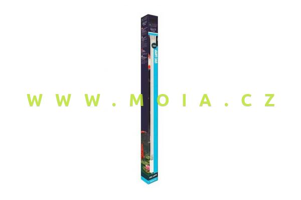 Náhradní zářivka germicidní T5 Pressure Flo UV-C, Aquarium Systems 4PIN 10 W (T5L)
