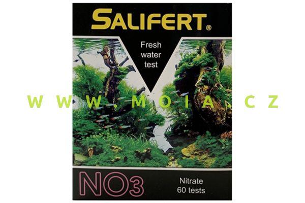 Salifert Freshwater NO3 Test - Nitrate/ dusičnany - sladkovodní profesionální test