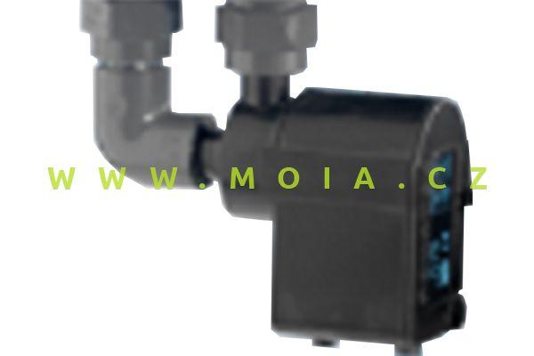 ND PF 501  - Čerpadlo UP 1000-07 s potrubní instalací