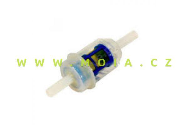 ND Ca reaktoru Micro filter pro čištění vstupní vody