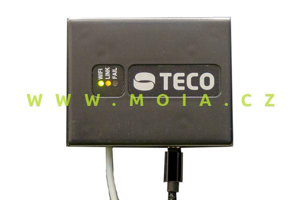 TECOnnect WiFi Kit – kontrolér