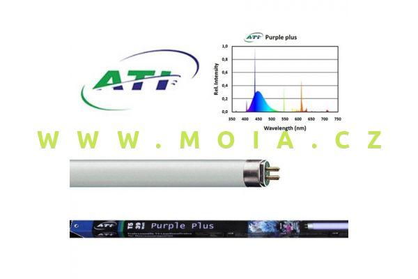 Zářivka T5 –  ATI Purple Plus 24 W (549 mm)