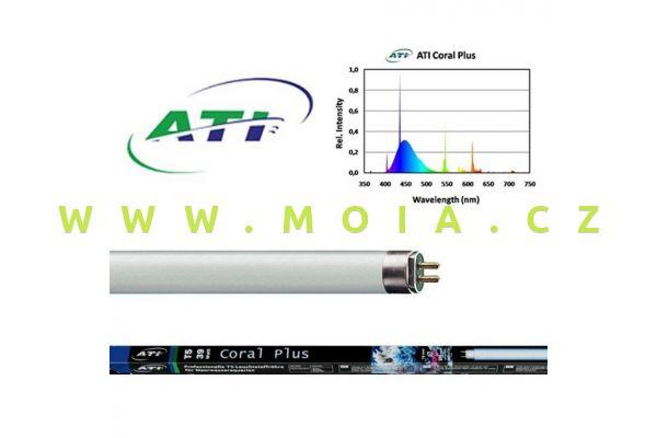Zářivka T5 -  ATI Coral Plus 54W ( 1149mm )