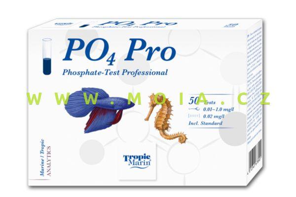 Profesionální testy TROPIC MARIN® Phosphate – mořská & sladká voda