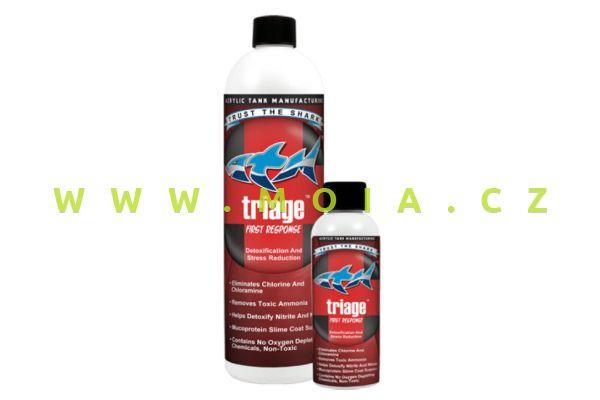 ATM Triage First Response - koncentrovaný likvidátor dusíkatých látek, 118 ml