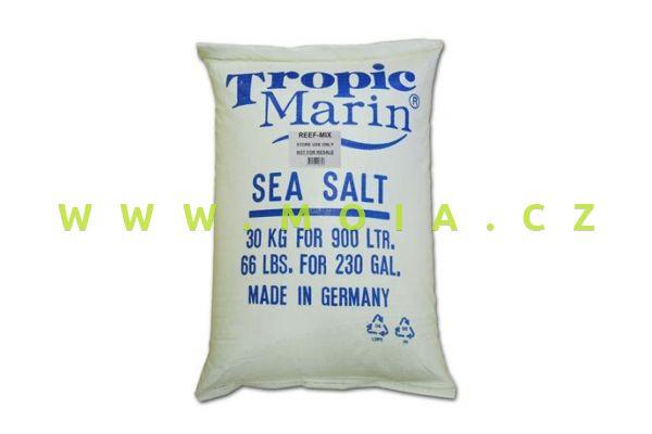 Mořská sůl ZOOMIX-PRO REEF 30 kg bag
