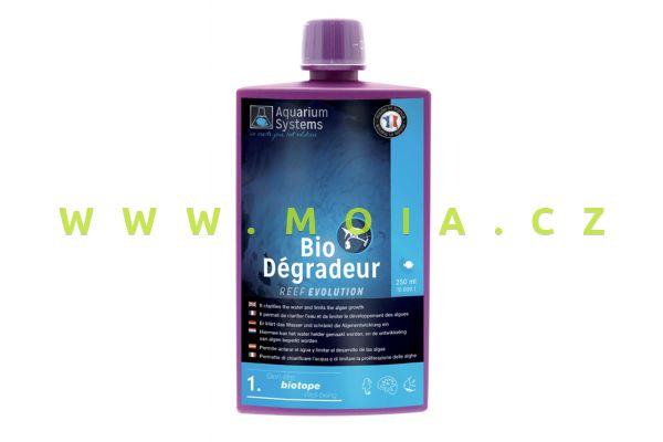 Reef Evolution Bio degrader - tekutý bakteriální koncentrát, 250ml