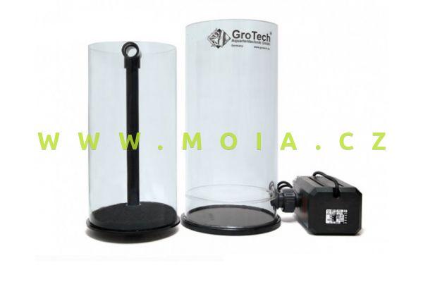 GroTech zeolitový filtr U 9,5l – ZF200 + čerpadlo Eheim 1260