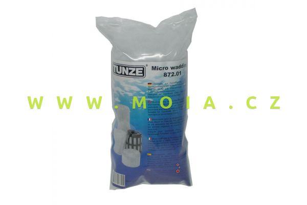 Filtrační vata syntetická TUNZE 872, 1× 60 g