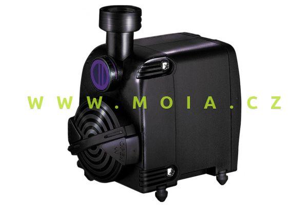 Výtlačné čerpadlo NYOS VIPER 5.0, 5000 l/hod; 12,5–31,5 W;  3,1 m