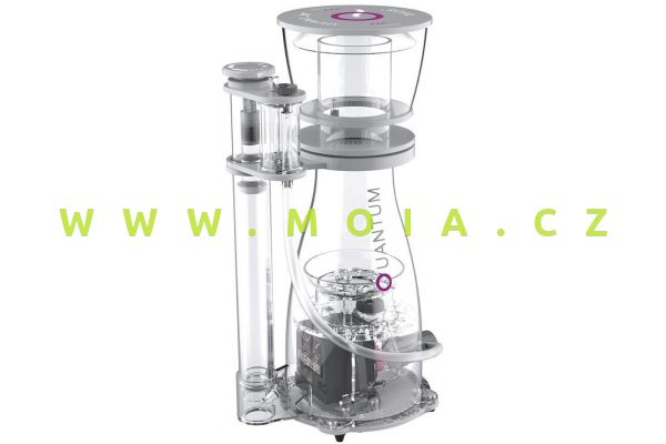 Odpěňovač do filtru Nyos Skimmer Quantum 160, pro akvária 250-1000l, extrémně tichý