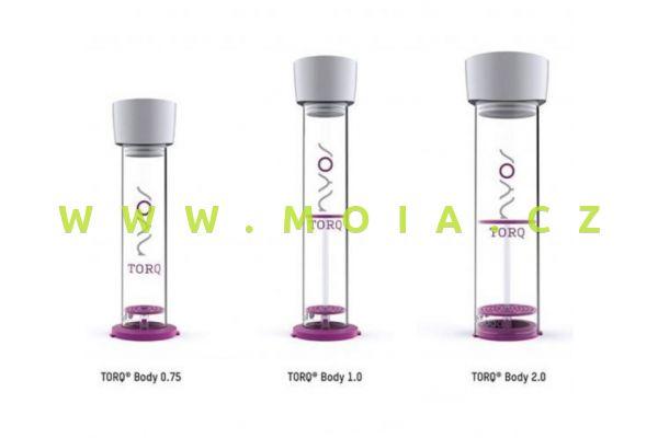 Nyos TORQ system reactor Body 0.75 – tělo pro modulární náplňový filtr