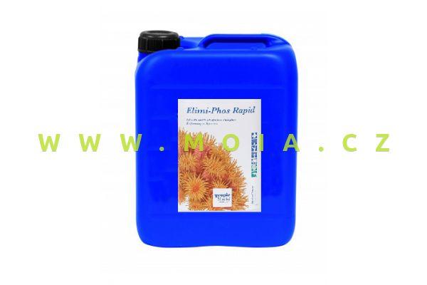 TROPIC MARIN® ELIMI-PHOS RAPID, ihned snižuje obsah fosfátu, 5000 ml