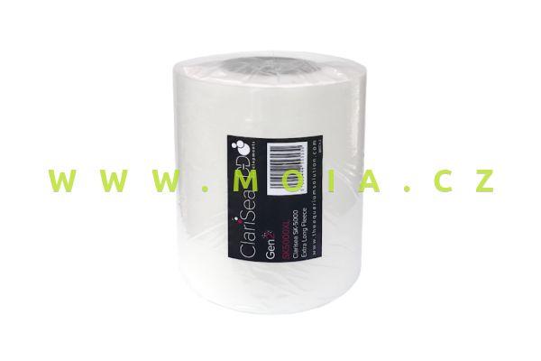 Náhradní filtrační rolle Clarisea Fine Fleece XL pro SK 5000  (flís 15 cm × 40 m)