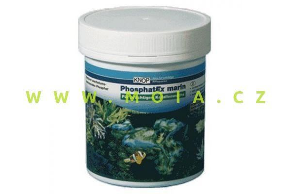 Odstraňovač fosfátů Phosphatex marin, 250 g