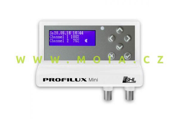 Akvarijní počítač GHL ProfiLux Mini WiFi, white