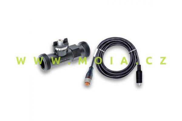 GHL senzor průtoku Flow-Sensor, 9000 l/h