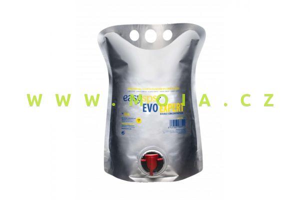 Krmení SPS korálů NEW Easysps EVO Expert - gelová forma, 1500ml