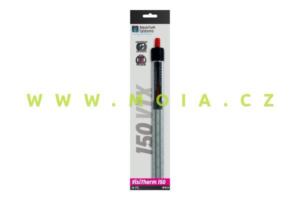 Akvarijní topítko regulační VisiTherm   VTX 150, 150 W