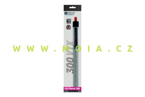 Akvarijní topítko regulační VisiTherm   VTX 300, 300 W