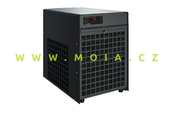 Chladič TECO TK 9000