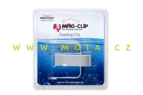 Krmící klipsa k magnetům - Feeding Clip for Mag-Float Large/Large+