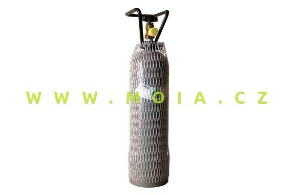 CO2-láhev 2,0 kg ca.11,40 × 52,0 cm