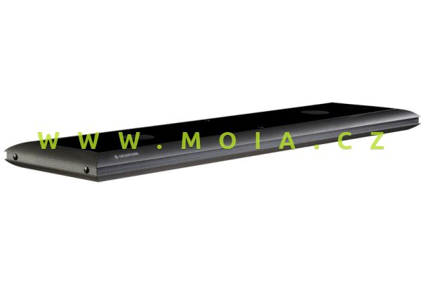 LED osvětlení Giesemann FUTURA S 1250 mm / tropic – irridium metallic, 330 W