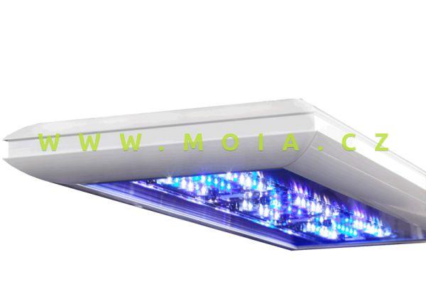 LED osvětlení Giesemann FUTURA S 1550 mm / tropic – polar white, 390 W