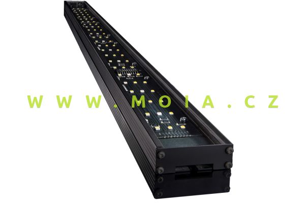 PULZAR – HO LED – tropic – 470 mm, 28 W DIMM – stmívání Bluetooth Interface
