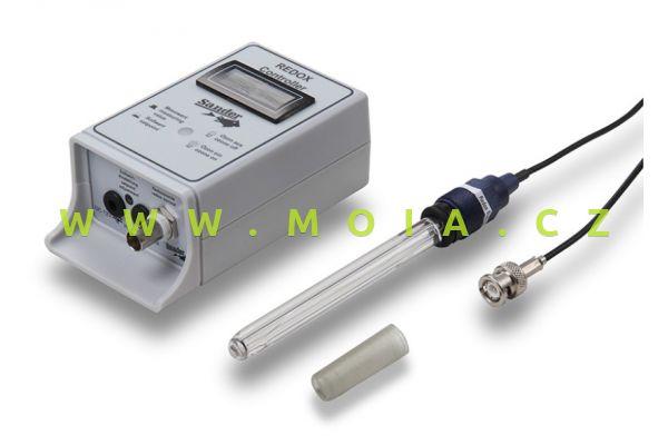 Sada Sander pro měření a řízení redox potenciálu (ORP) pro ozonizátory C, S , P