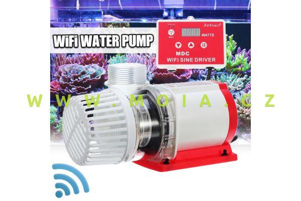 Výtlačné čerpadlo NEW WIFI Jebao MDC-8000, 8000 l/h, 24 V, 60 W – 5,2 m