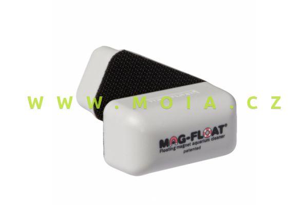 """Magnet plovoucí """"MAG-FLOAT® Small"""" na čištění skel tloušťky 5 mm"""