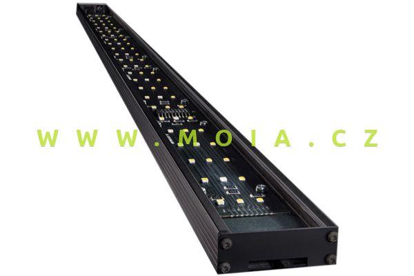 PULZAR – HO LED – tropic – 870 mm, 52 W DIMM – stmívání Bluetooth Interface