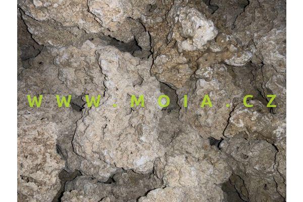 Dekorační kameny do akvária Reef Rock, cena/kg