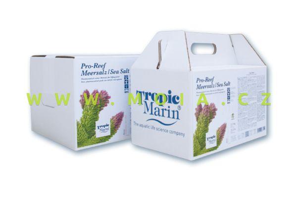 Mořská sůl TM® PRO-REEF 12,5kg karton – 380 l