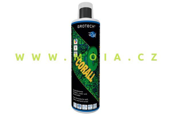 GroTech stopové prvky – Corall C, 500 ml