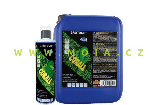 GroTech stopové prvky – Corall C, 5000 ml
