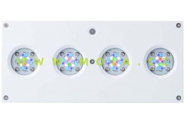 LED osvětlení  AI Hydra HD 64 LED (135W) pro mořské akvárium  – bílá